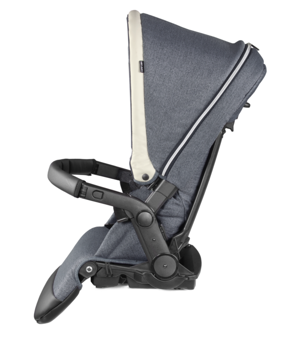 Коляска 3 в 1 Peg-Perego Book 51 Elite Lounge Luxe Mirage