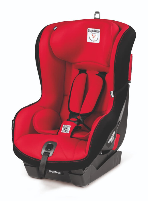 Детское автокресло Peg-Perego Primo Viaggio1 Duo-Fix K Rouge