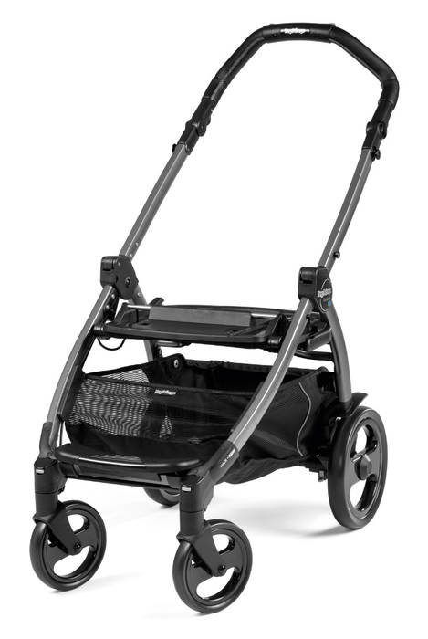 Прогулочная коляска Peg-Perego Book 51 Luxe Pure