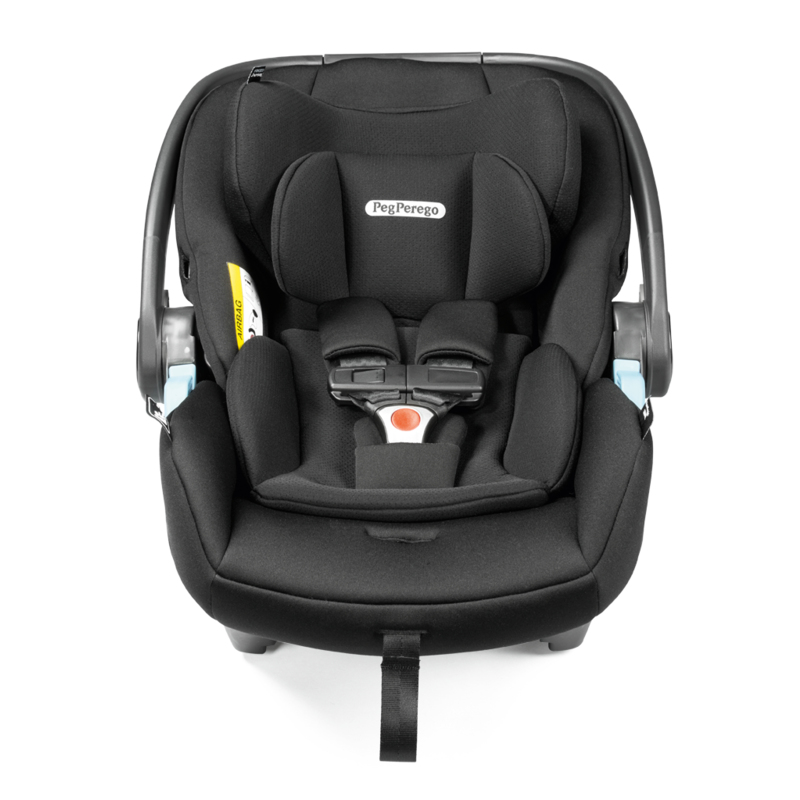 Коляска Peg-Perego Book 500 Lounge Elite Modular