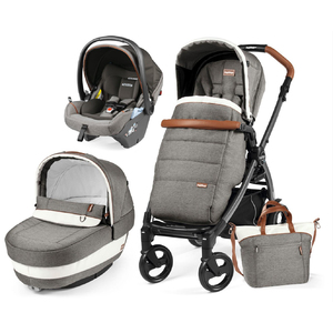 Коляска Peg-Perego Book Polo Lounge Elite Modular