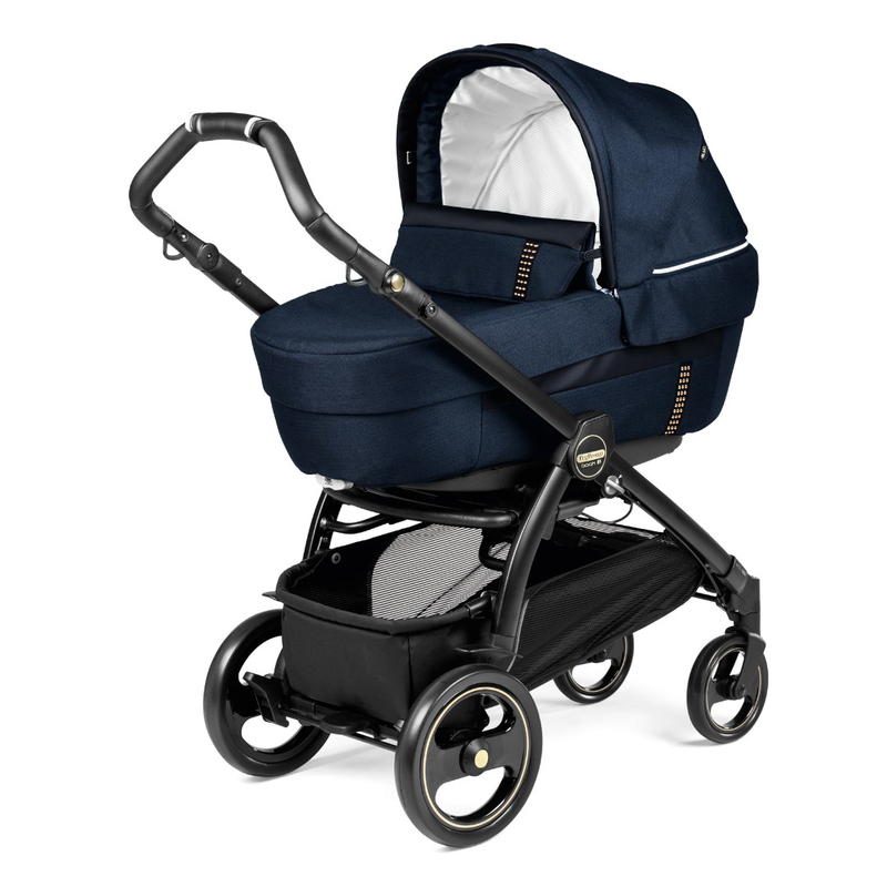 Коляска Peg-Perego Book Rock Navy Lounge Elite Modular