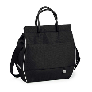 Сумка для коляски Peg-Perego Borsa BlackShine