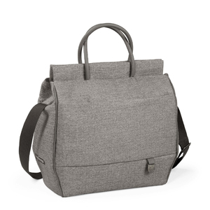 Сумка для коляски Peg-Perego Borsa City Grey
