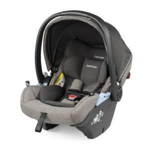 Детское автокресло Peg Perego Primo Viaggio Lounge City Grey