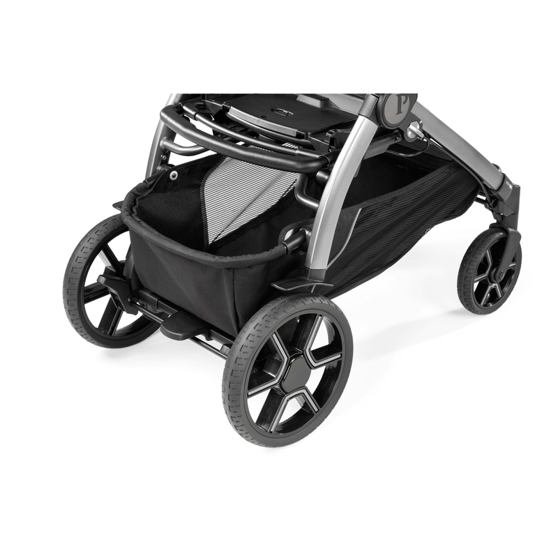 Коляска 3 в 1 Peg-Perego Book Lounge Modular Eclipse