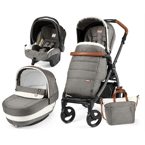 Коляска Peg-Perego Book Polo SL Elite Modular