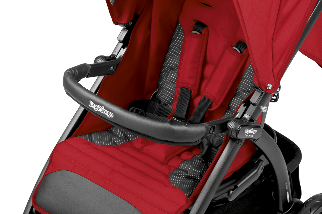 Дуга безопастности Peg-Perego Front Bar Pliko Mini