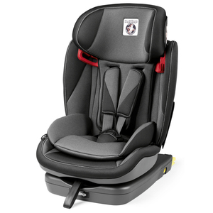 Детское автокресло Peg-Perego Primo Viaggio 1-2-3 VIA Crystal Black