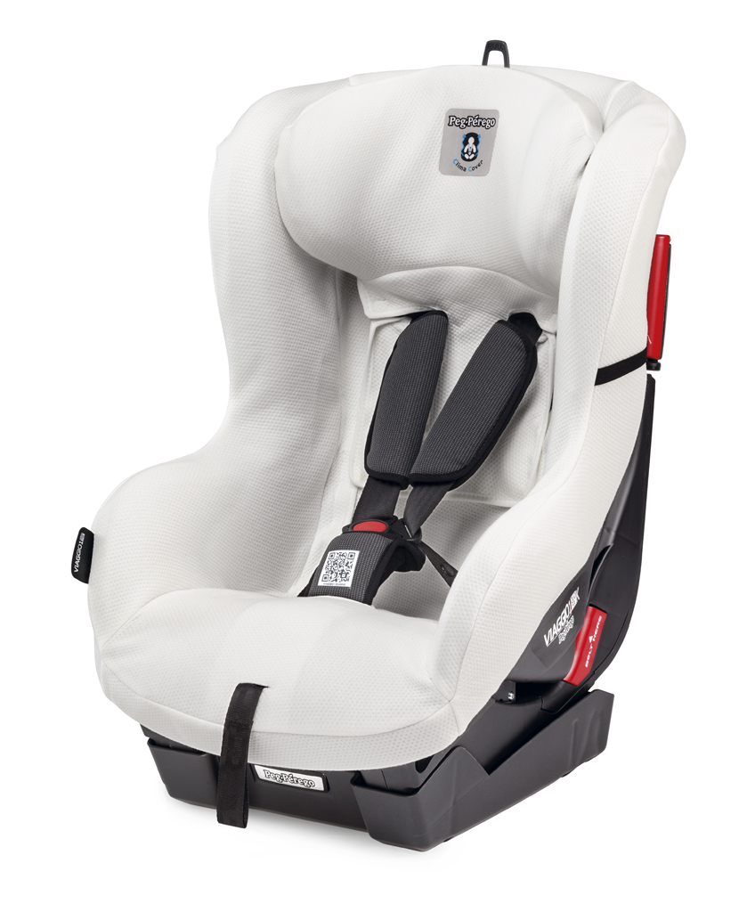 Чехол в автокресло Peg-Perego Clima Cover Viaggio 1 Duo-Fix/Tt/0+1