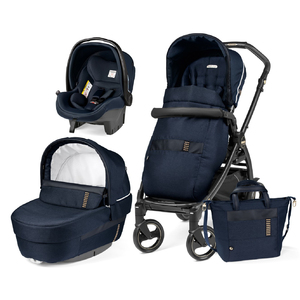 Коляска Peg-Perego Book Rock Navy SL Elite Modular