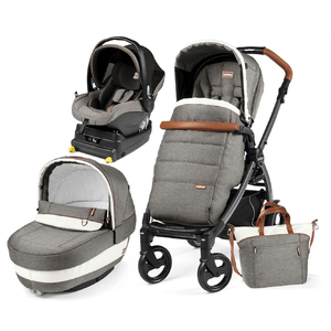 Коляска Peg-Perego Book Polo i-Size Elite Modular