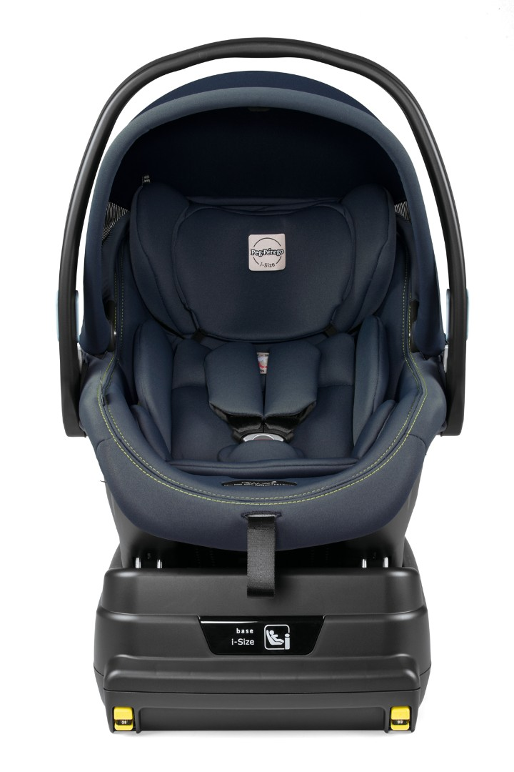 Коляска 3 в 1 Peg-Perego Book i-Size Newlife Elite Modular