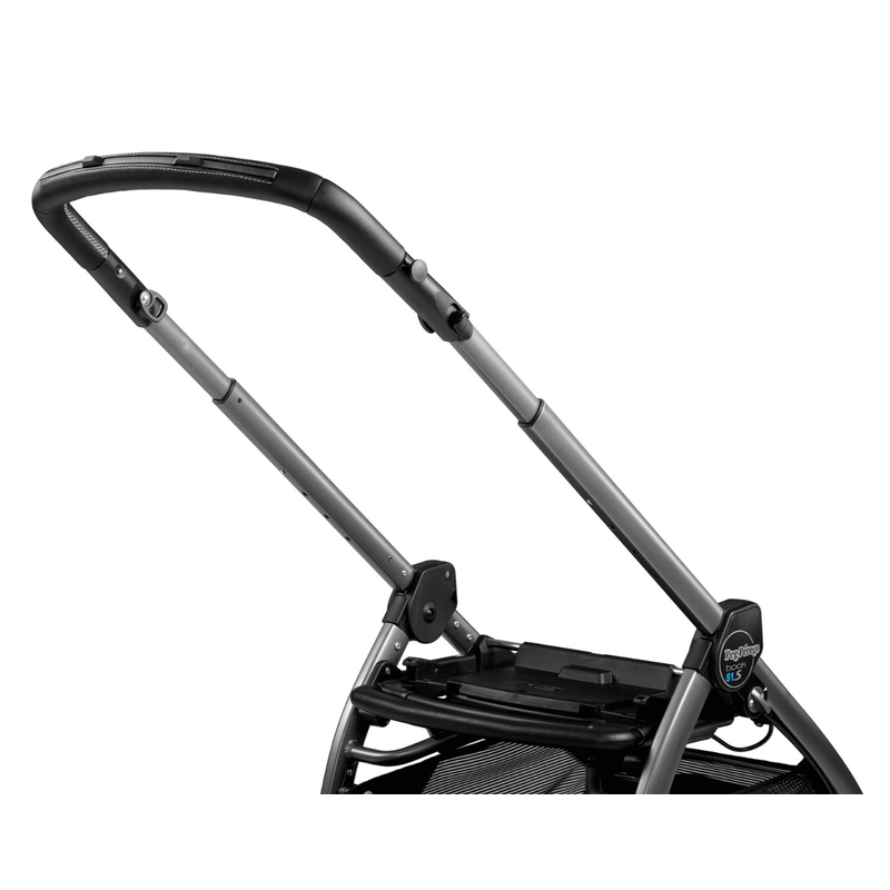 Коляска 3 в 1 Peg Perego  Book 51S Elite SL Luxe Pure