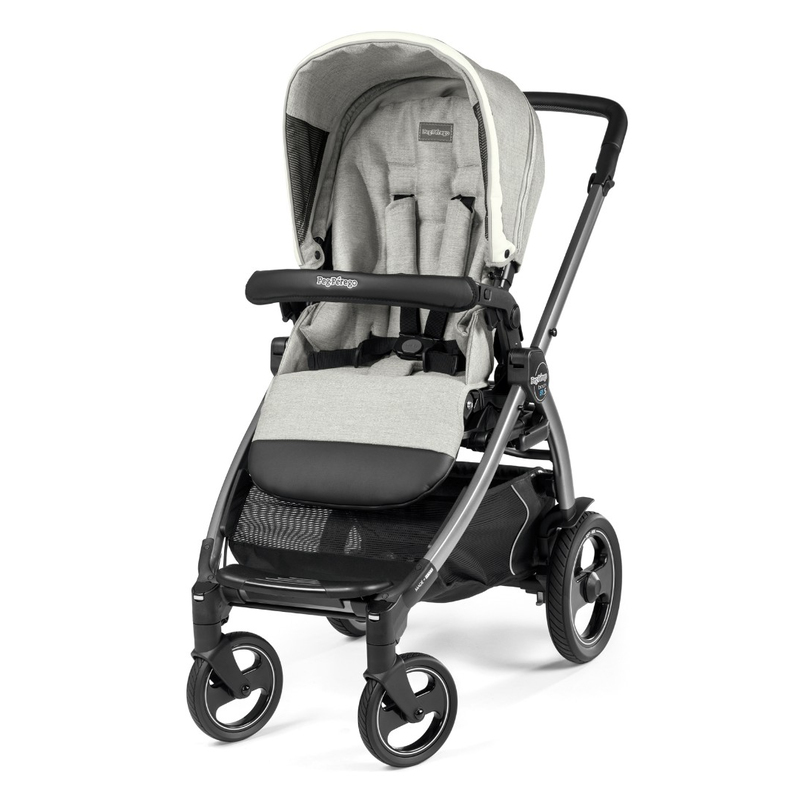 Коляска 2 в 1 Peg Perego Book 51S SL Travel System Luxe Pure