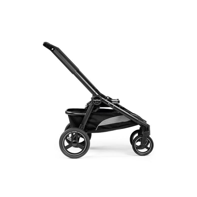 Коляска 2 в 1 Peg-Perego Team SL Travel System Luxe Mirage