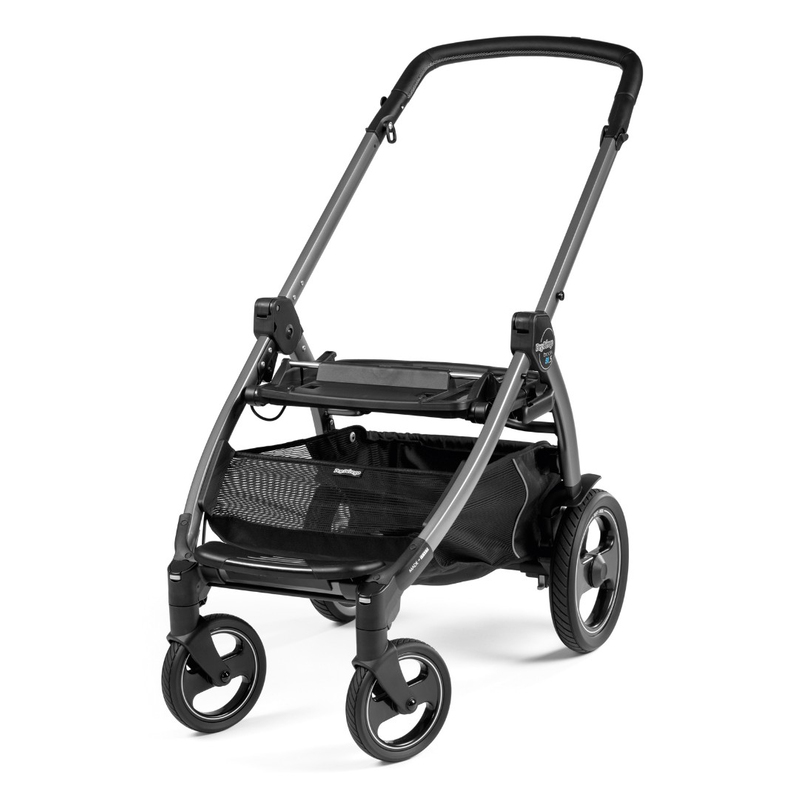 Коляска 3 в 1 Peg-Perego Book 51S Pop-Up SL Luxe Mirage