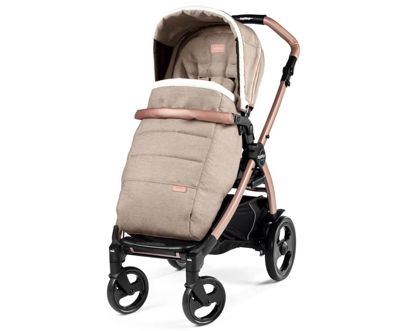 Прогулочный блок Peg-Perego Seat Pop Up Mon Amour
